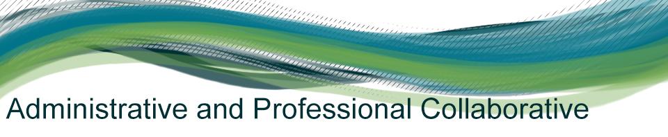 FSCJ Administrative and Professional Collaborative